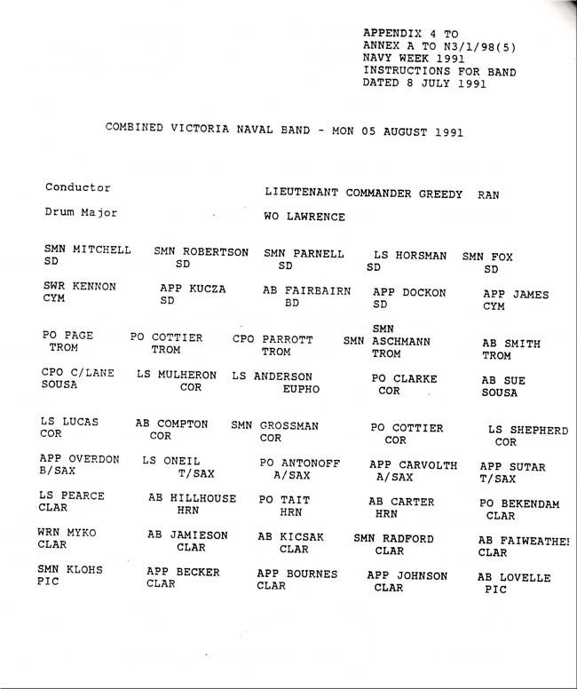 Navy Week 1991 Pg13